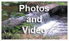 Dry Creek Conservancy Photos and Video
